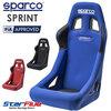 3万円台中盤から狙える! スパルコバケットシート SPRINTシリーズの販売を開始いたしました!