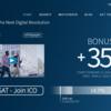 Sphere ICO※登録だけで20トークン無料獲得!ソーシャルネットワークの仮想通貨