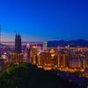いつも簡単に安くLCCで台湾へ旅行している話