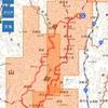 【妄想計画】北アルプスで100マイル(約161km)のラウンドコースを作ってみた
