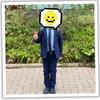 【小学校入学式】NEXTでスーツ一式を揃える|海外子ども服