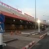 旅行記④-ウドンターニーからビエンチャンへ(ウドンターニー、タイ)