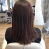 髪のうねりを改善するオーガニック縮毛矯正