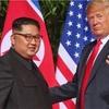 もやもや日記 : 第二回 米朝首脳会談