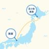 2019GW北海道の旅(その7)疲れちゃって、前倒しで帰路です