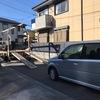 日野市から車検証の無い故障車をレッカー車で廃車の出張引き取りしました。