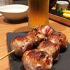 ★熊本駅の居酒屋さんでトマト豚バラ串