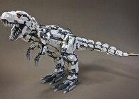 """今のレゴは大人も楽しめる。世界的レゴビルダーが語る""""レゴ沼""""の魅力"""