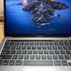 mac book pro 13インチ アップルストアーで割引購入