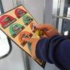 車掌さんがくれたもの。東急電鉄の電車シール