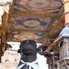 タンジャヴール:ブリハディーシュワラ寺院 【チョーラ朝寺院建築の壮大】