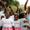 タイトルは『Power to the people(人びとに力を)』エイズと社会ウェブ版440