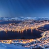 死ぬまでには見たいオーロラを求め北欧ノルウェーへ!~in Tromsø(トロムソ)~