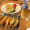 関西 女子一人呑み、昼呑みのススメ やたいや 東寺店 #昼飲み #kyoto  #昼酒