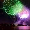 日本の花火「和火」から「洋火」へ♪