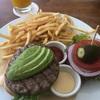 久々の天王洲と食べたかったハンバーガー!友人に感謝しますm(__)m