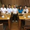 9月の食事会