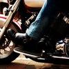 新たなバイク用ブーツを購入しました!!おすすめ点やサイズ感など紹介します。