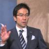 日本マイクロソフト代表執行役会長 樋口泰行氏の英語インタビュー