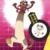 キョダイマックスできる特別なニャース  - ポケモンソードシールドで配布・配信されたポケモン