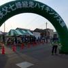 トレイルラン人気コース!外秩父七峰ハイキング大会42km縦走のトイレ・水場の詳細!