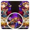 モンスト神獣の聖域「エティカ3…無理っぽい」2017/05/30