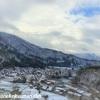 岐阜 飛騨へ行きました。白骨♨混浴体験