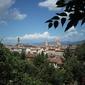 女一人旅のフィレンツェ*花の都1日半の街歩き旅行記