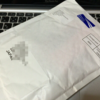 [ま]JAWBONE「UP2」の保証交換品が約1週間で届きました/iPhoneとの再ペアリングも含めて @kun_maa