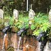 【富山】大岩山日石寺の『観音堂』と干支にちなんだ守り本尊がある『十二支滝』