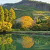 古野谷池(岡山県吉備中央)
