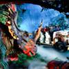 【AK】恐竜版インディージョーンズ「ダイナソー」