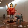 「海と山のアート回廊」@尾道 に行ってきました。