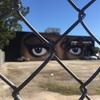 マイケル ジャクソンの壁画