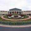5000人制限の東京ディズニーランド / Restricted admission at Tokyo Disneyland