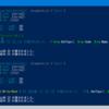 PowerShellのHashtableがコレクション扱いされない話