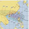 【台風情報】大型の台風22号は15日06時現在ルソン島にあって925hPaと『非常に強い』勢力を維持!先島諸島・沖縄本島地方・大東島地方では高波に警戒!!気象庁・米軍・ヨーロッパの進路予想は?