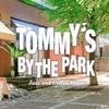 [ジャズ喫茶]横浜の閑静な公園そばにある素敵なジャズ喫茶、TOMMY'S BY THE PARK(トミーズ・バイ・ザ・パーク)