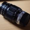 page. 2 【レンズレビュー】Komura 135mm F3.5