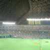 Yahoo! JAPANドームにお昼ごはんを食べに行った(そして野球を観た)話