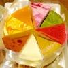 チーズケーキ好きにはたまらない!チーズケーキショップヒキタの8種を食べ比べてみました!【豊中】