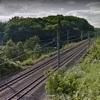 グーグルマップで鉄道撮影スポットを探してみた 中央本線 穴山駅~日野春駅
