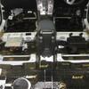 ボルボV40のロードノイズ低減デッドニング・フロア・ラゲッジ・リアタイヤハウス