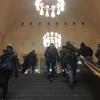 ヘルシンキ中央駅でフィンランドのアール・ヌーヴォーを楽しむ