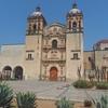 今でもメキシコらしさが残っている南部の街オアハカ