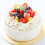 横浜市内のイチオシ誕生日ケーキまとめ!おすすめのケーキ屋さん15選