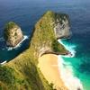 【インドネシア】バリ島からすぐ!感動の絶景に出会えるヌサ・ペニダ島!