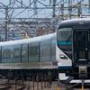 7/29 E257系2000番台NA-01編成 NN出場回送