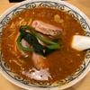 正麺で担々麺(小川町・神田)
