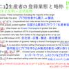 【フランス】シャンパーニュのトレンド & 生産者の登録業態・略称を覚えよう!